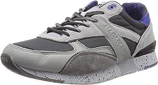 RABARI, Zapatillas para Hombre, Gris (Medium Grey N807)