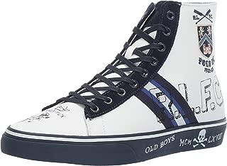 Polo Ralph Lauren Men's Solomon Ii Sneaker
