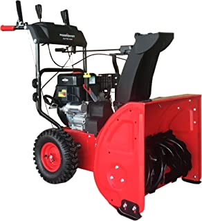 2 stage snowblower sale