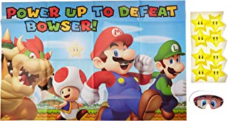 Best mario birthday party games Reviews