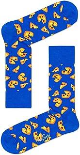 Happy Socks Mens Pizza Sock