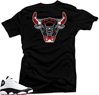 SNELOS Shirt to Match Jordan
