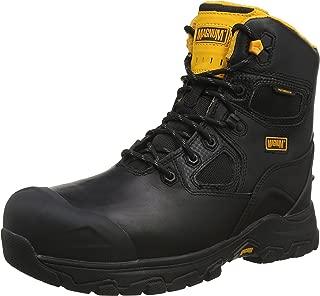 Magnum Barcelona 6.0 Waterproof Work Boots