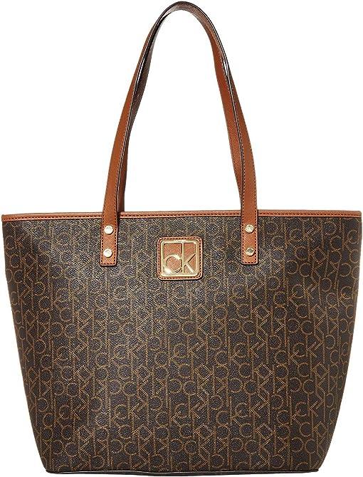 Brown/Khaki/Luggage 1