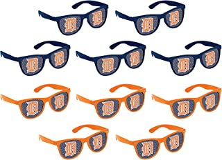 detroit tigers party supplies
