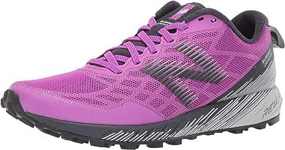New Balance Women's Summit Unknown Trail Running Shoe