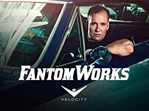 FantomWorks Season 8