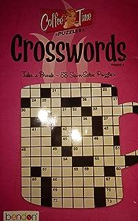 Best parker crossword puzzle Reviews