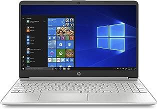 HP 15-Inch HD Touchscreen Laptop, 10th Gen Intel Core...