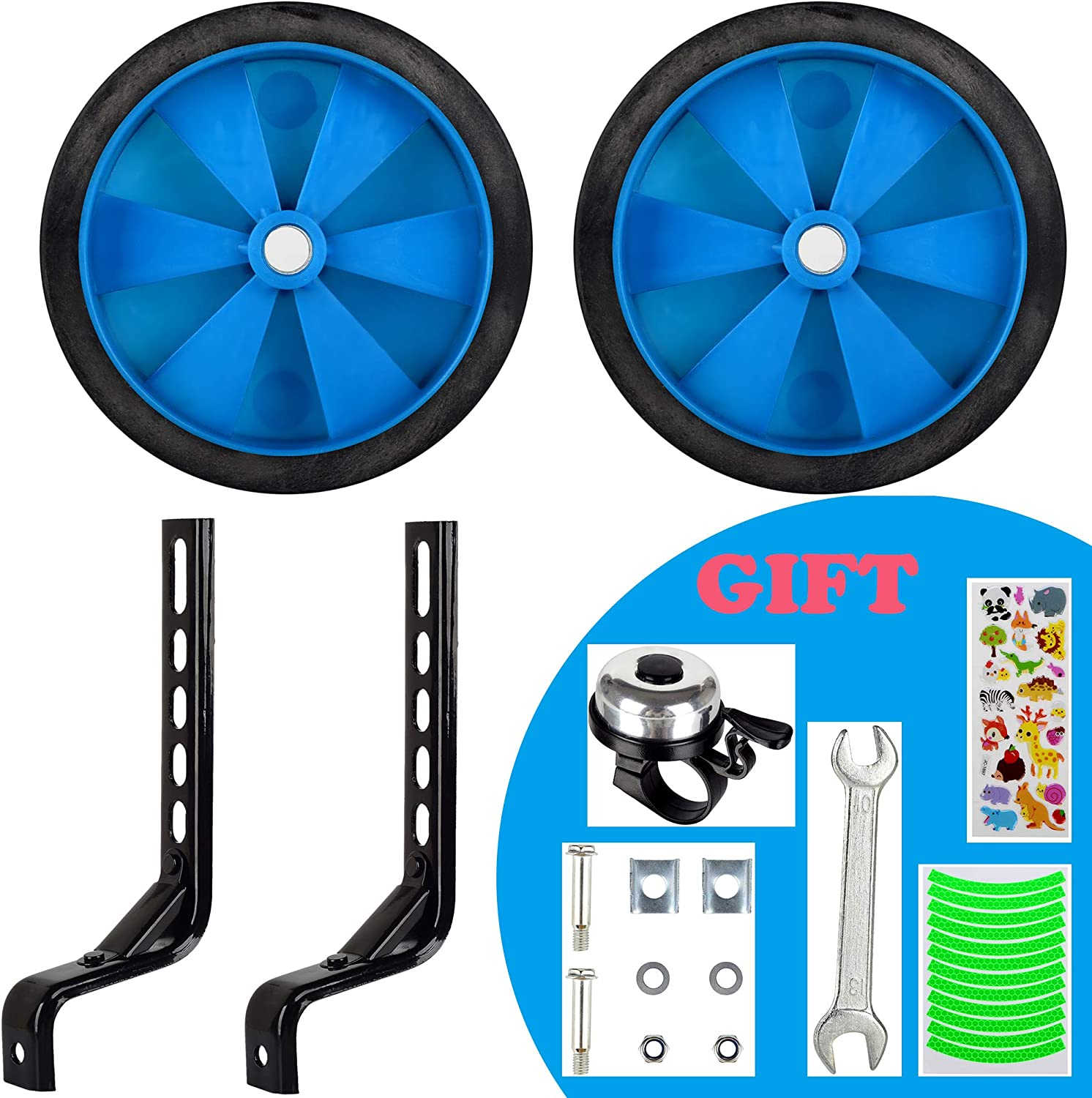 Bicycle Training Super beauty product restock quality top Wheels for Kids Hea Great interest Stronger Boys Girls Version