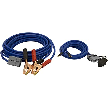 Amazon Com Buyers Products 5601026 Booster Cable Automotive