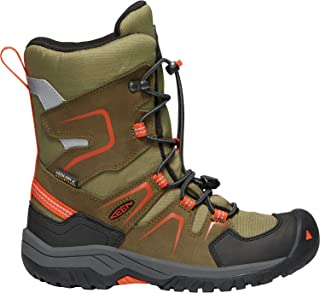 keen snow boots youth