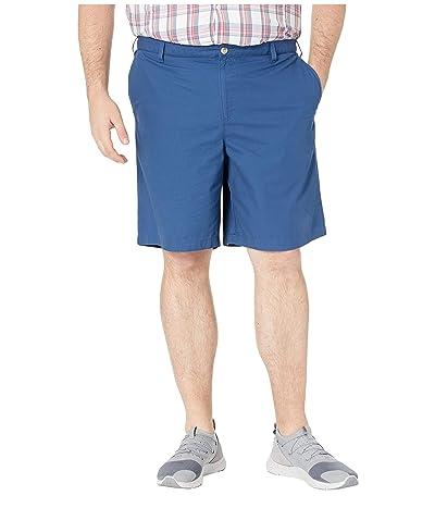 Columbia Big Tall Bonehead II Shorts (Carbon) Men