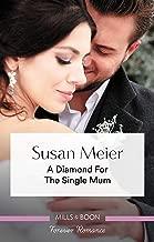 A Diamond for the Single Mum (Manhattan Babies)