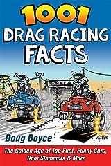 1001 Drag Racing Facts Kindle Edition