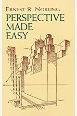 Perspective Made Easy (Dover Art Instruction) Kindle Edition