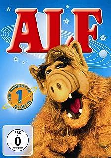 ALF - Die komplette erste Staffel [Alemania] [DVD]