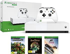 Microsoft Xbox One S 1TB All Digital Oyun Konsolu