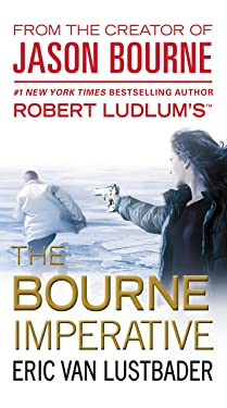 Robert Ludlum's (TM) The Bourne Imperative (Jason Bourne series Book 10)
