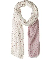 Kate Spade New York - If You Can See This Oblong Scarf