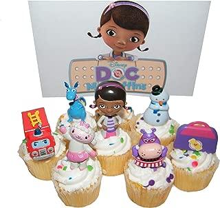 Best doc mcstuffins stuffy cake Reviews