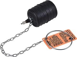 Cherne 270032 Test-Ball 3-Inch Plug
