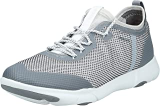 Geox U Nebula, Men's Fashion Sneakers