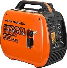 generac 2000 inverter generator