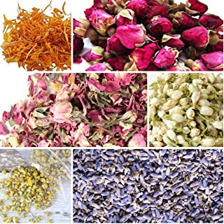 Ahtong Dried Flowers