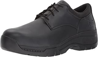 Men's Valor Duty Soft Toe Oxford Military & Tactical Boot