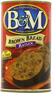 Best what stores carry b&m brown bread Reviews