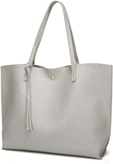 08ad4dba7f28 Women s Soft Leather Tote Shoulder Bag from Dreubea