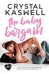 The Baby Bargain (Inked Hearts Book 8) Kindle Edition