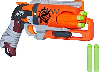 Best nerf zombie strike characters Reviews