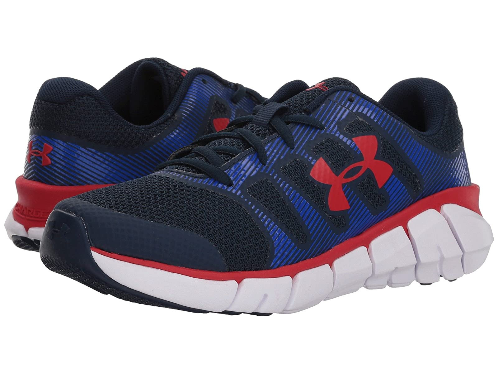 Under Armour Kids UA BGS Jettison (Big Kid)Atmospheric grades have affordable shoes