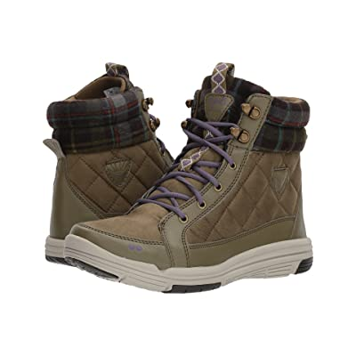 Ryka Aurora (Olive Wreath/Purple Haze/Ash) Women