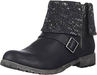 Women's Bentley Lewis Pu Finland Fabric Ankle Boot
