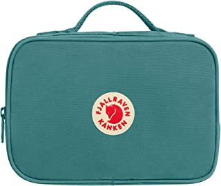 Fjallraven - Kanken Toiletry Bag for Home and Travel, Frost Green