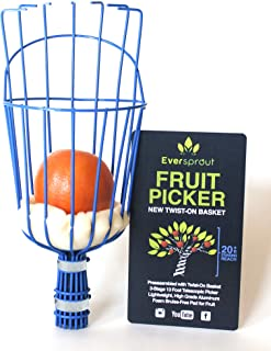 Best Avocado Picker With Cutter of 2020 – Top Rated & Reviewed