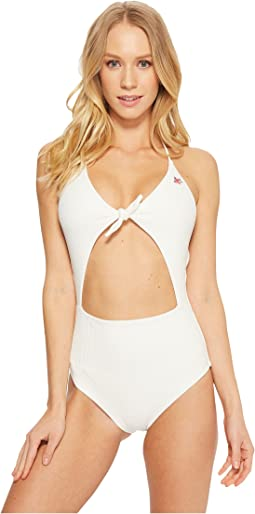 Go with The Flow One-Piece
