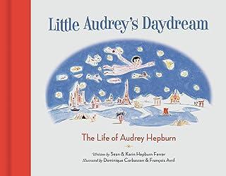 Little Audrey'sDaydream