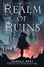 Realm of Ruins: A Nissera Novel (The Nissera Chronicles)