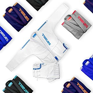Sanabul Core Competition Brazilian Jiu Jitsu BJJ Gi IBJJF Approved (See Special Sizing Guide)