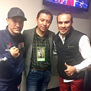 Carlos Bardelli Imita a Roberto Carlos y Vicente Fernandez