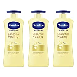 Vaseline hand and body lotion Intensive Care Moisturizer