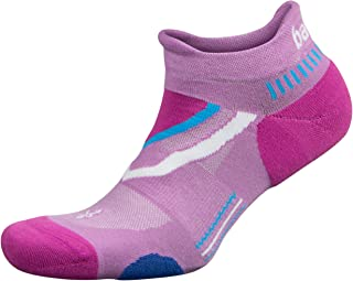 Balega UltraGlide Friction-Free No-Show Running Socks for Men and Women