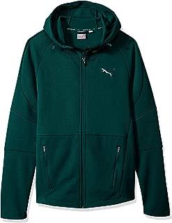 Men's Evostripe Move Hooded Jacket
