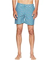 Orlebar Brown - Bulldog Barthmann Swim Shorts