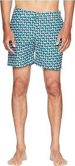 Bulldog Barthmann Swim Shorts