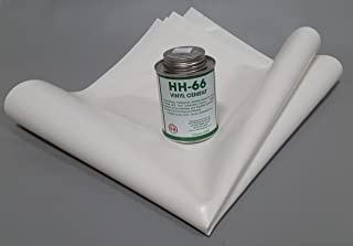 18 oz vinyl coated nylon